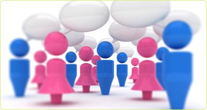 Møteplassen kalles ofte MP av medlemmene
