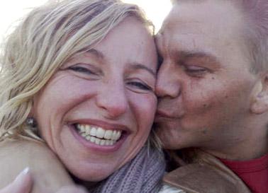 Charlotte & Mikael fant kjærligheten på Møteplassen