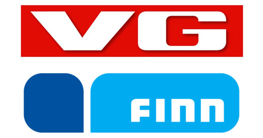 I samarbeid med VG.no & Finn.no
